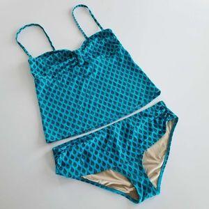 Victoria's Secret Tankini Bikini Set